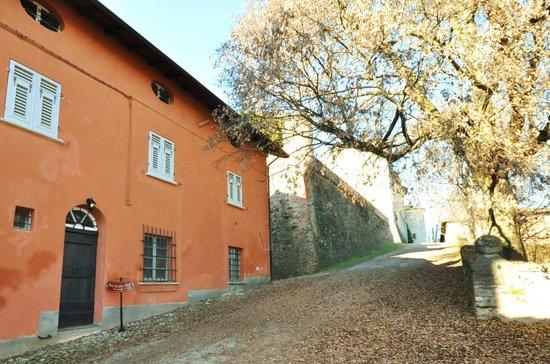 Tassarolo, Италия: il B & B