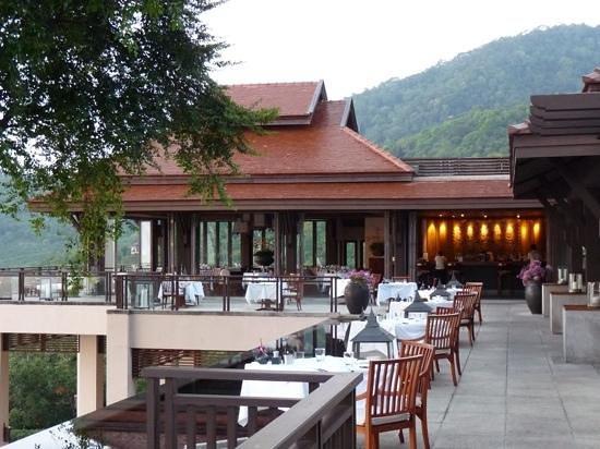 Pimalai Resort and Spa: Restaurant Seven Seas