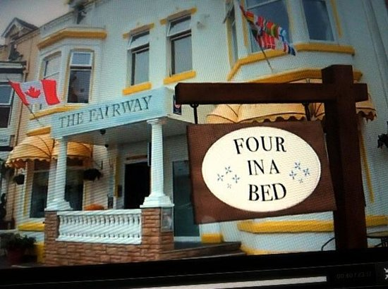 Photo of The Fairway Blackpool