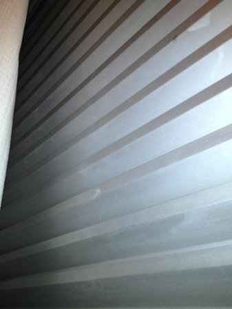 Bela Cintra Flat Service: Janelas