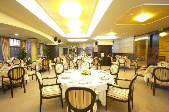 Hotel Vega Sofia: Stara Sofia Restaurant