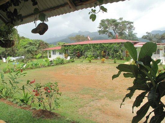 Coffee Mountain Inn