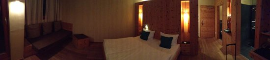 AROSEA Life Balance Hotel: Particolare