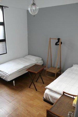 Chez Kiki : our! comfortable room!!!!!