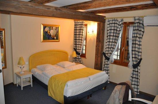 Hostellerie Schwendi: Chambre 25