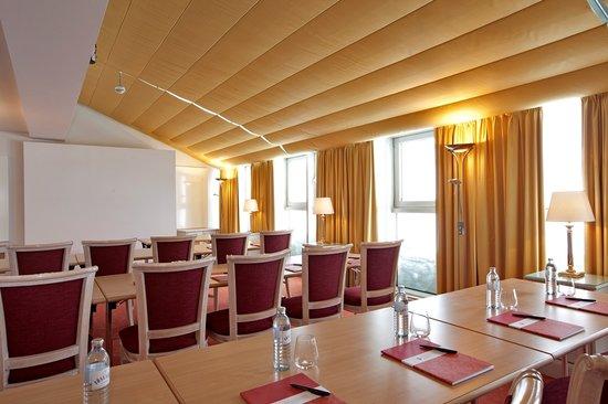 Hotel Steiner: Seminarraum