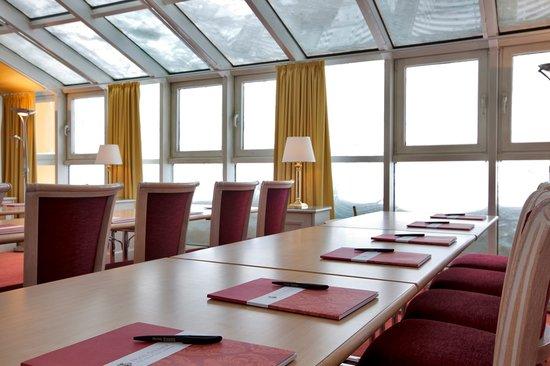 Hotel Steiner: Seminarraum 2