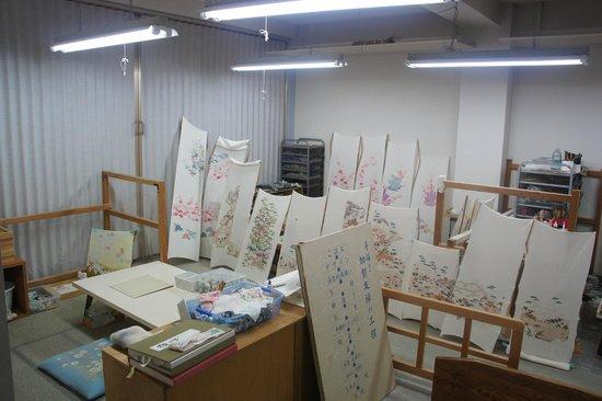 Kaga Yuzen Kaikan