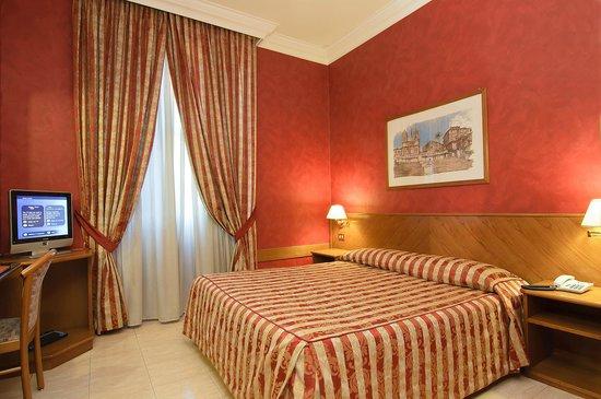 Photo of Hotel Gioberti Rome