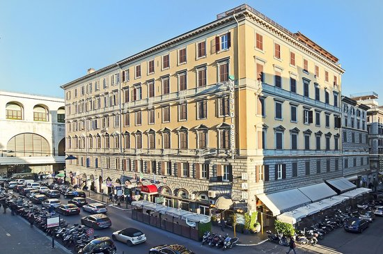 Gioberti Art Hotel Roma