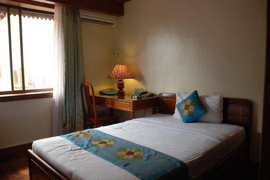 Ta Prohm Hotel 3