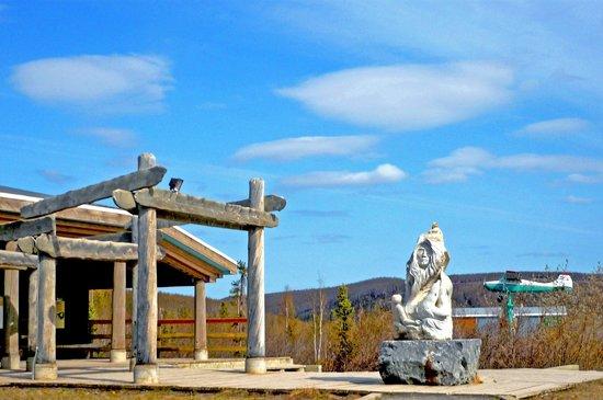 Western Arctic Regional Visitor Center