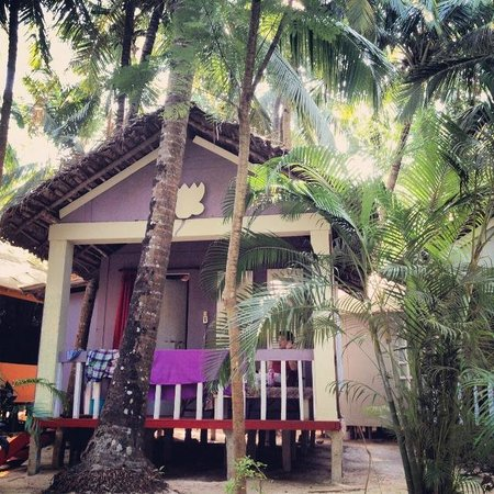 Dreamcatcher Resort: cosy cottage