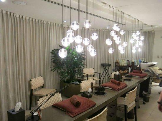 The Palms Hotel & Spa: SPA