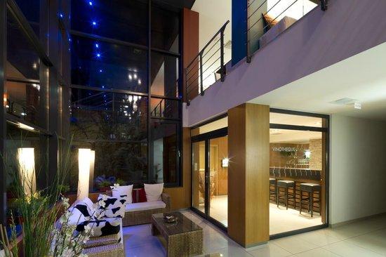 IMPIQ Hotel : Vinotheque