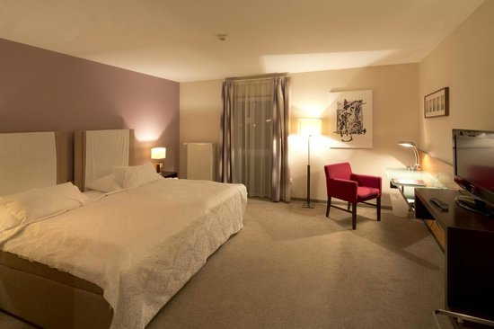IMPIQ Hotel : Superior Room