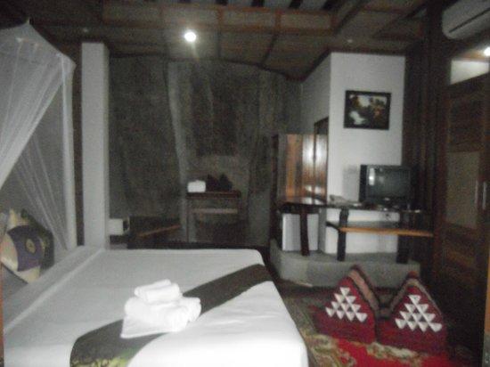 Dusit Buncha Resort: camera