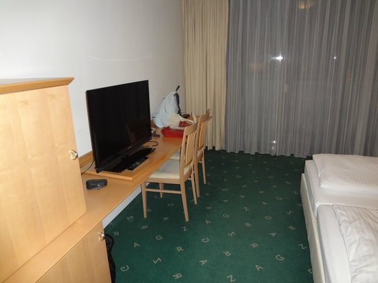 Hotel Bokan: Camera