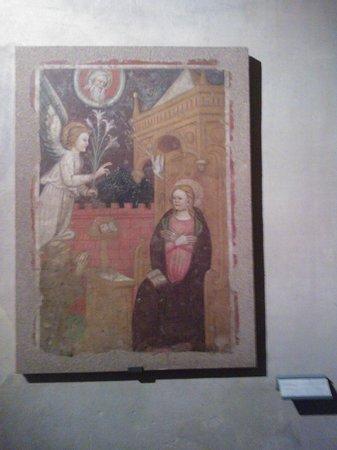 Camera di San Paolo : Arte, religione e storia
