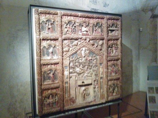 Camera di San Paolo : Altre opere oltre la Camera S. Paolo