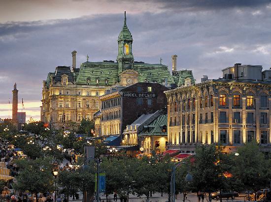 Como morar em Montreal estudando: 5 maneiras diferentes