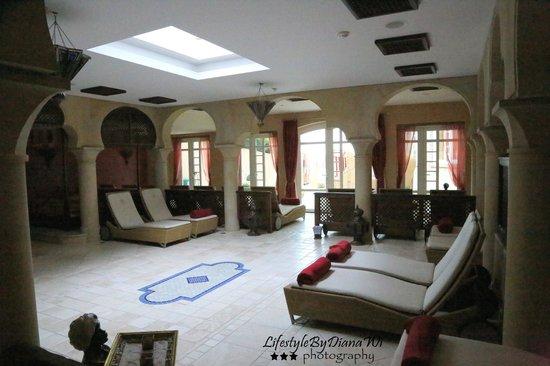 vekomstsnacks bild von vitalhotel alter meierhof. Black Bedroom Furniture Sets. Home Design Ideas