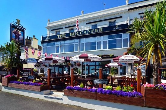 ‪The Buccaneer Inn‬