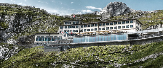 Photo of Hotel Pilatus-Kulm Lucerne