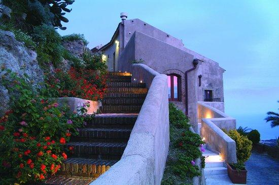 Borgo San Rocco Resort : outside of the room