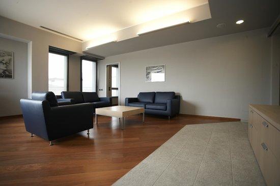 Residence Cristina52 : soggiorno
