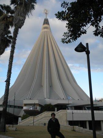 Hotel del Santuario: Santuario Madonne delle Lacrime