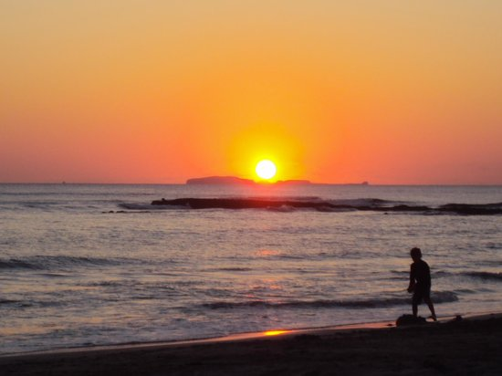Grand Palladium Vallarta Resort & Spa: Loved the sunsets.