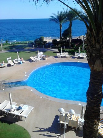 Stella Di Mare Beach Hotel & Spa: pool #2