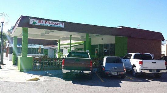 El Mezcal Live Oak Restaurant Reviews Phone Number Photos