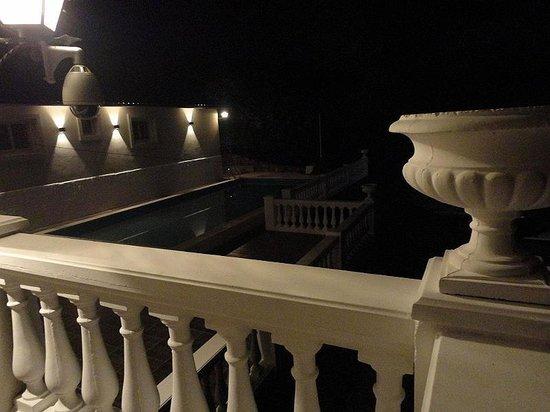 Hotel 21 de Septiembre