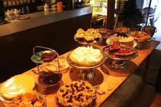 L'Autre Salon de Thé : Conservation des gâteaux en plein été ...