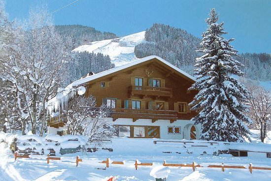 Photo of Chalet Karlberger Kitzbühel