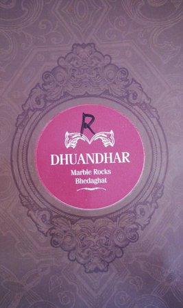 Dhuandhar Restaurant