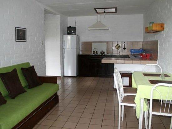 Hotel Apartamentos Otorongo: Living Room