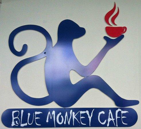 Blue Monkey Cafe: juergenpetry@netscape.net