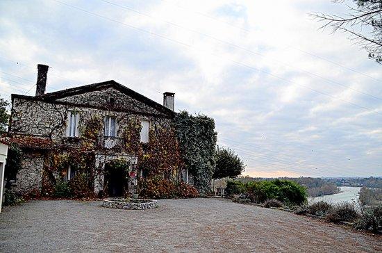 Hotel La Flanerie: Hotel Entrance