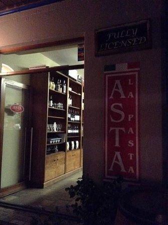 Asta Italian Foods