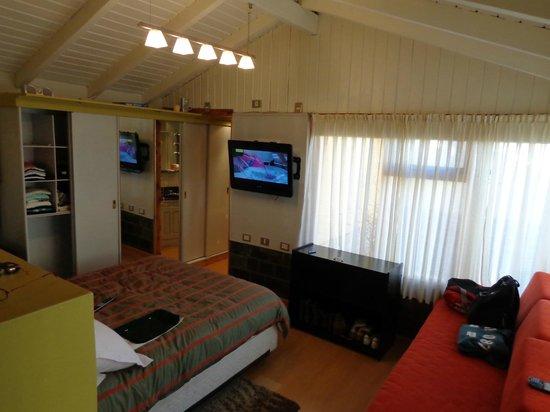 Casa Labian Bed&Breakfast: Habitacion