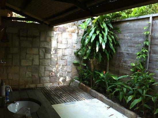 Mango Bay Resort: Bad