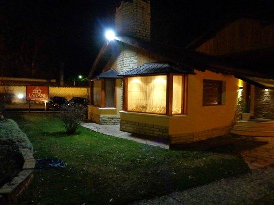 Casa Labian Bed&Breakfast: Casa Labian de noche