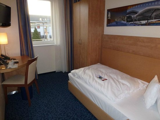 CityClass Hotel Europa am Dom: Chambre