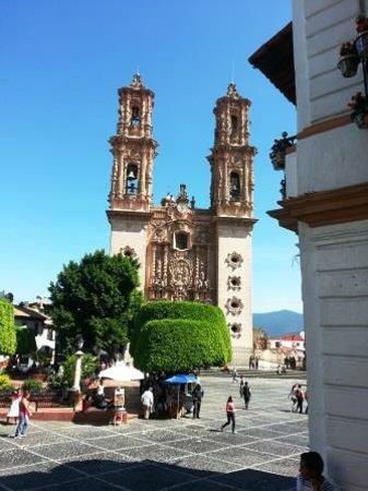 Catedral de Santa Prisca: Santa Prisca Cathedral