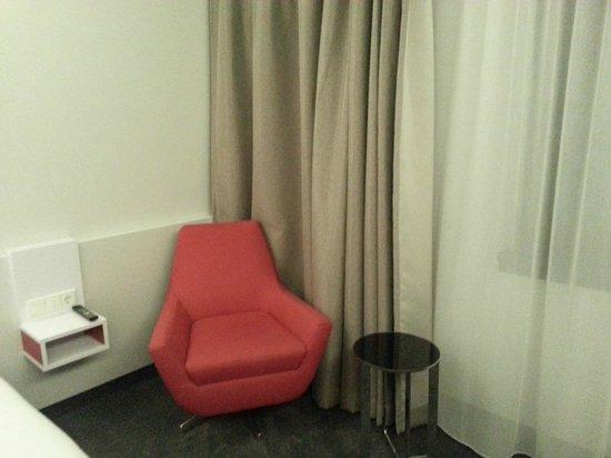 Dormero Hotel Hannover: Room
