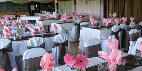Glen Meadows Golf & Country Club: Banquets and functions