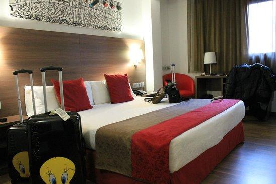 Hotel Auto Hogar: camera  n°2424